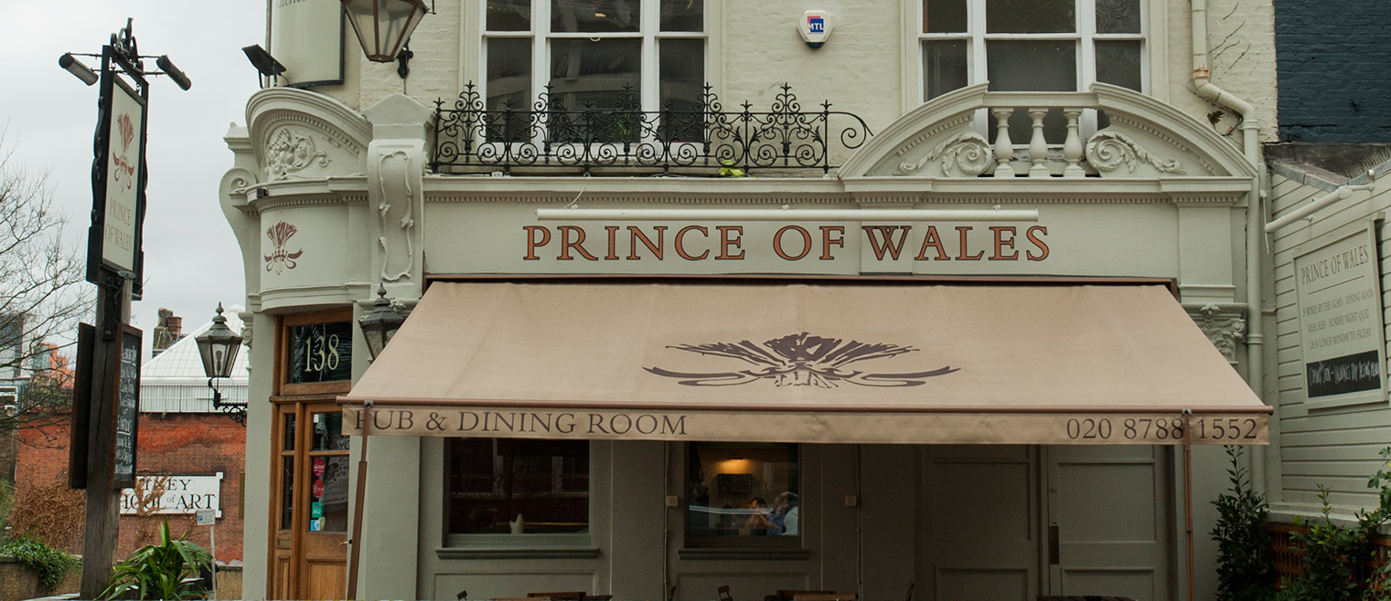 Prince of Wales Putney
