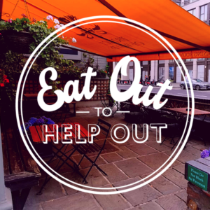 Eat Out to Help Out - Prince of Wales